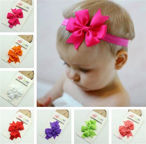 aliexpress buy 2014 new baby bow headband hair bowknot headbands infant hair accessories