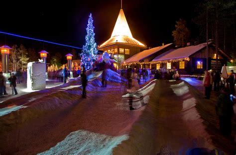 rovaniemi web santa claus and the magic of in rovaniemi