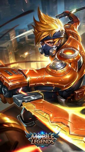 ml hero skin wallpaper hd  apk androidappsapkco