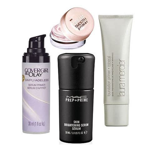 7 Best Makeup Primers by What Is The Best Makeup Primer For Bination Skin