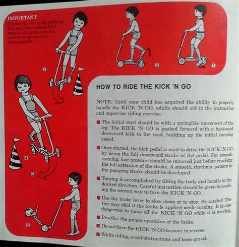 Honda Kick N Go by 1974 Honda Kick N Go The Bicycle Museum