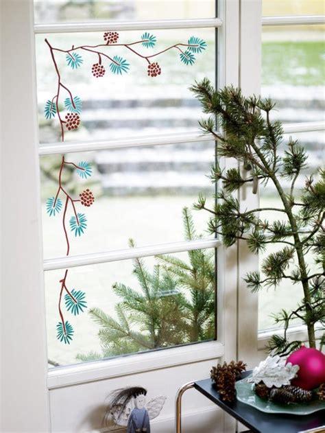 Welche Fenster Deko Nach Weihnachten by Fensterdekoration Im Advent Immer Wieder Aktuelle Ideen