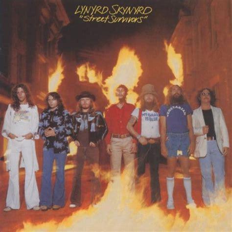 lynyrd skynyrd albums ranked street survivors album by lynyrd skynyrd best ever albums