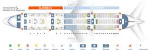 787 seating chart economy seating gets worse on some airlines