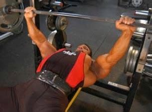 bench press goals today fitness the day after yesterday enewsletter
