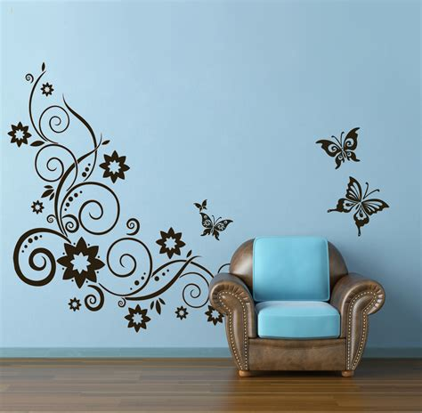 the 15 most beautiful wall stickers mostbeautifulthings