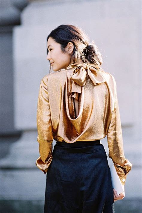 More Satin Looks by 25 Best Ideas About Silk Blouses On Satin