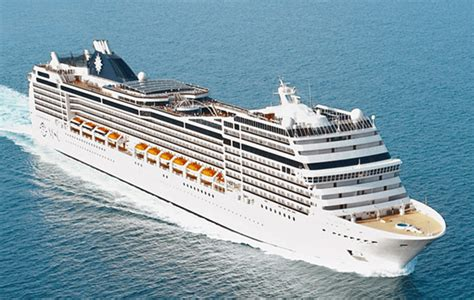 119 day cruise around the world you can see the whole world on msc s 119 day cruise