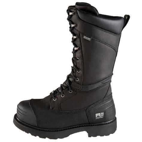 Sepatu Murah Timberland Stallion High Safety Boots timberland pro s 95557 mining 14 waterproof safety boot review work wear