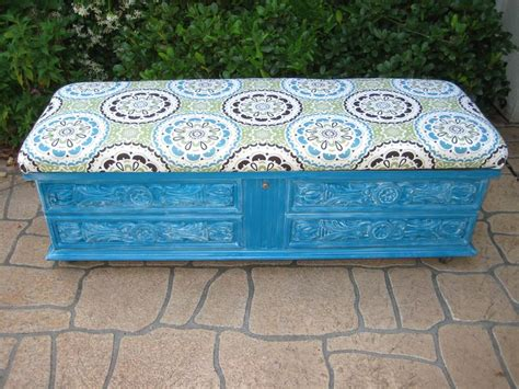 Fabric Covered Bench Seat Pin By Meagan Twilley On Southern Jewelers
