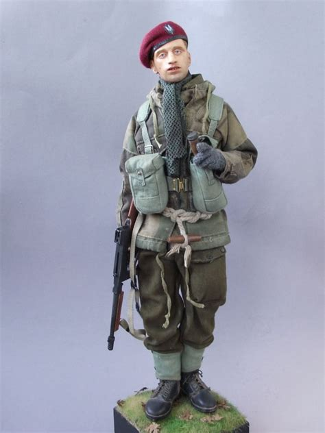 Figuren Aus Stein 1269 by Bigtanks De Thema Anzeigen Sas Europe 1944
