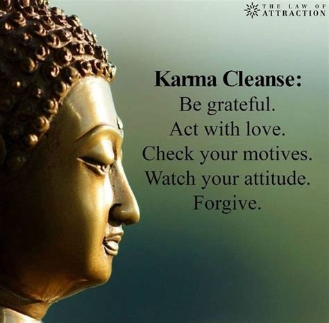 karma its coming d e buddha karma quotes www pixshark images galleries