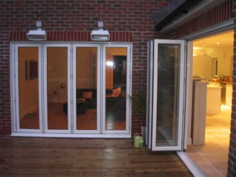folding sliding glass doors exterior sliding door track