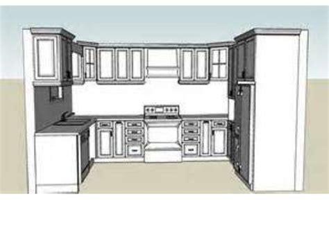 kitchen types kitchen layout