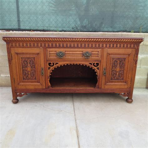 antique buffets sideboards image gallery sideboard antique