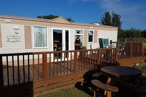hire a mobile home mobile home hire pwllheli static caravan holidays