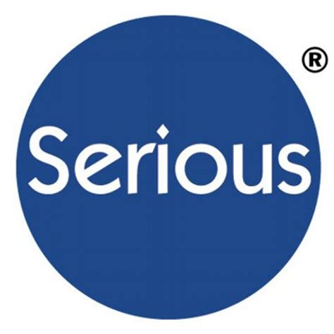 Is A Serious by Serious Readers Seriousreaders