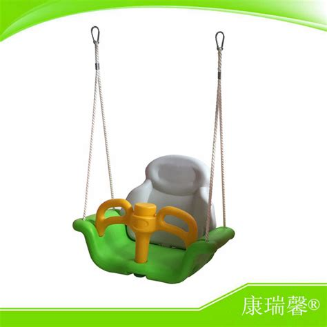 small baby swing safe durable plastic swing chair small baby swing chair