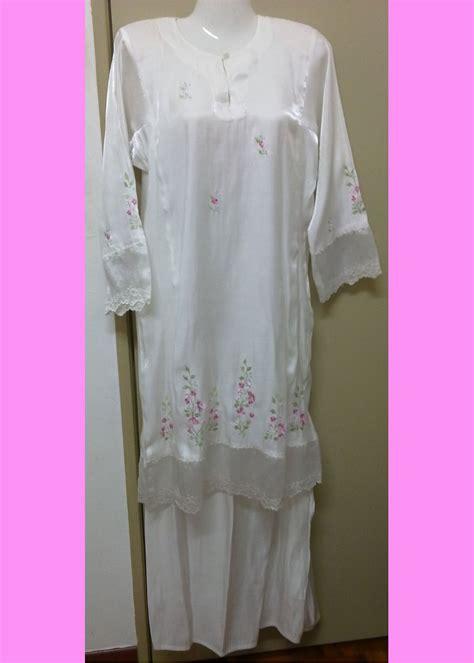 Baju Putih Nevada Preloved princessa preloved baju kurung baju kebaya