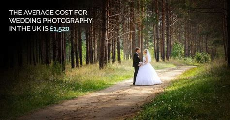 wedding photographer prices average uk average cost for wedding photography in the uk is 163 1 520 in 2015