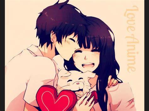 imagenes kawaii de parejas anime ranking de parejas del anime ω