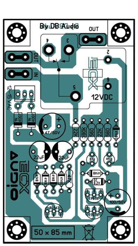 layout pcb yiroshi 38 best audio images on pinterest layout design music