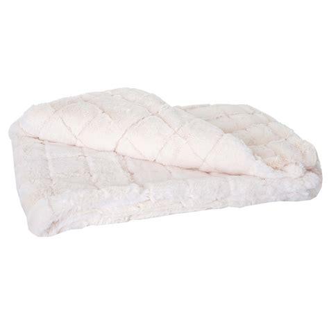 zierkissen flauschig set wohndecke deko kissen karo kuscheldecke sofadecke