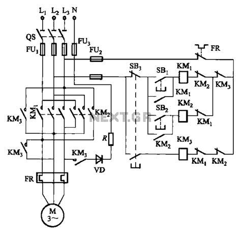 spek transistor tip41 dynamic braking resistor circuit 28 images dynamic braking circuit management of locomotive