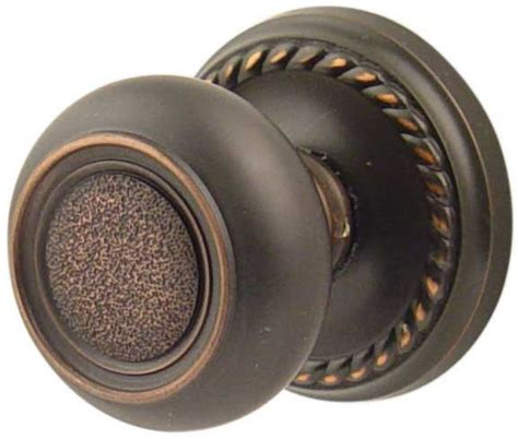 Bronze Door Knobs Emtek Belmont Brass Door Knob Shop Door Knobs At