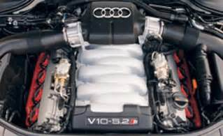 Lamborghini Audi Engine 2007 Audi S8 Road Test Car Reviews Car And Driver