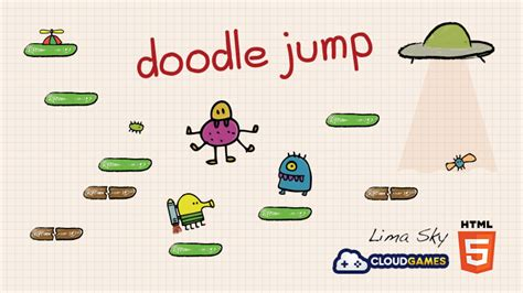Doodle Jump Is One Of The Most Successful To Go