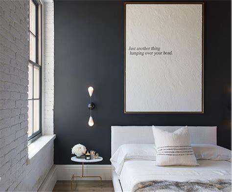 wohnideen wände schlafzimmer design wandgestaltung