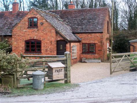 Cottages Near Birmingham self catering cottages with stabling for horses