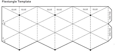 printable flextangle image result for flextangle template flextangles