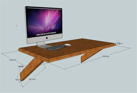 floating computer desk plans 17 best ideas about wall mounted computer desk on