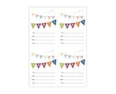 eos birthday card free template 4 per page inklings things on cards walking dead