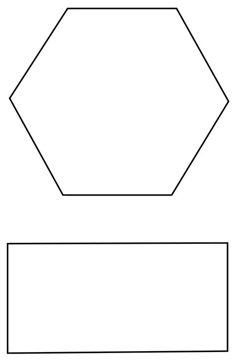 shaping template pin shapes templates on