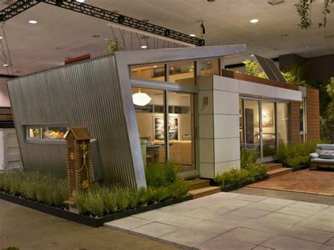 eco friendly houses living homes prefab dwell on design modern living prefab showhouse to be