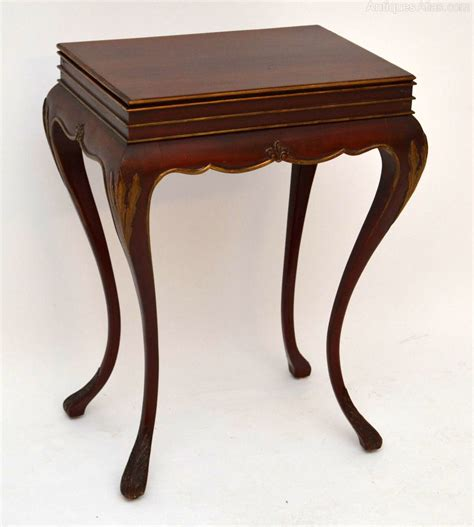 antique side tables antique mahogany gilded side table antiques atlas