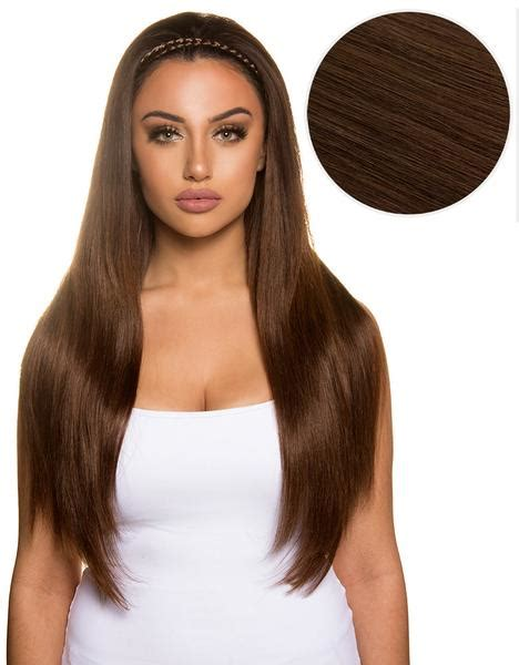 Bellami Extensions Hair Styles Colors Pinterest | khaleesi 280g 20 quot chocolate brown 4 hair extensions