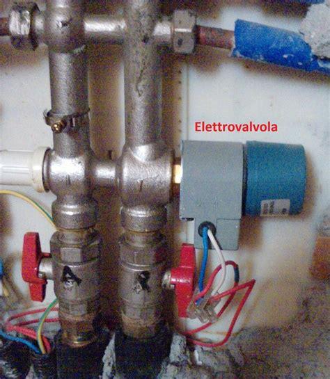 caldaie elettriche per riscaldamento a pavimento impianto elettrico di riscaldamento a zone