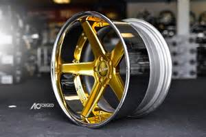Ac Forged Truck Wheels 20 Quot Ac Forged Wheels Acr 405 Mercedes Cls Wide