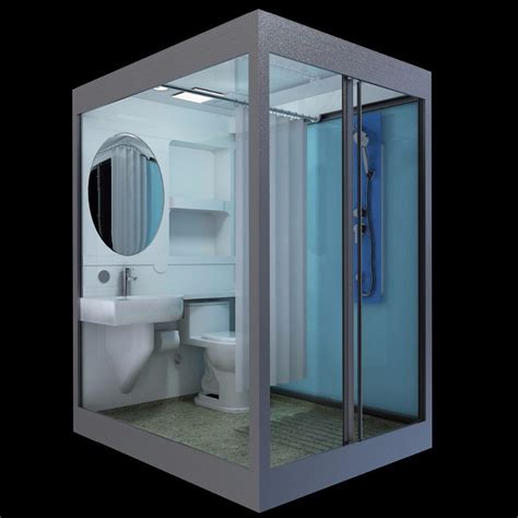 modular bathroom pods sunzoom new arrival prefab bathroom pods prefab toilet