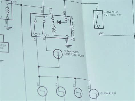 discovery glow relay wiring diagram wiring diagram