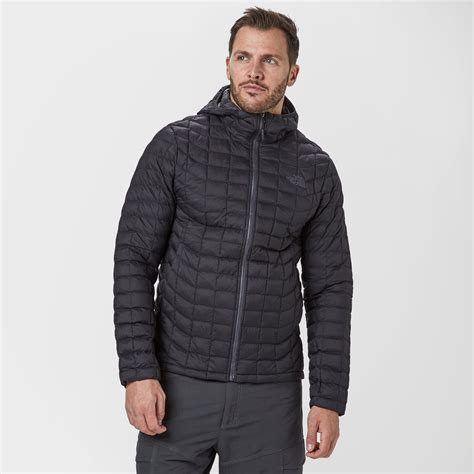 Tnf S Thermoball Jacket the thermoball hoody mens jacket compare