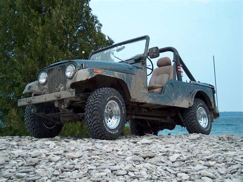 1975 Cj5 Jeep 1975 Jeep Cj5 Pictures Cargurus