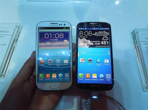 Wann Kommt Das Galaxy S4 Neue Ger 252 Chte Deuten Auf April