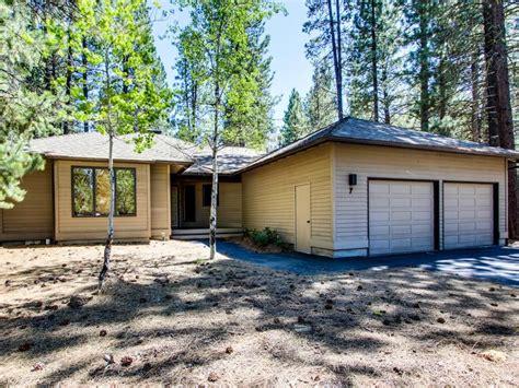Sunriver Cabin Rentals by Sunriver Retreat W Tub Outdoor Vrbo