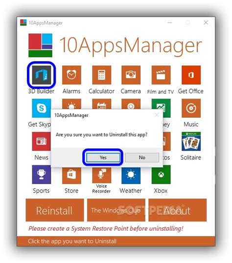 uninstall better touch tool debloat windows 10 free tools to remove quot metro quot apps
