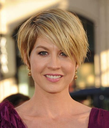 hairstyle for heavier on short hairstyles for heavy women